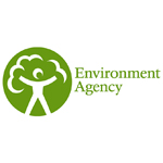 Environment Agency 150 x 150