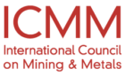 ICMM - International Council on Mining & Minerals - Supporter of Water in Mining 2019