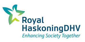 Royal Haskoning logo 300 x 150