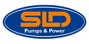 SLD pumps logo for website
