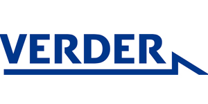 Verder logo for website